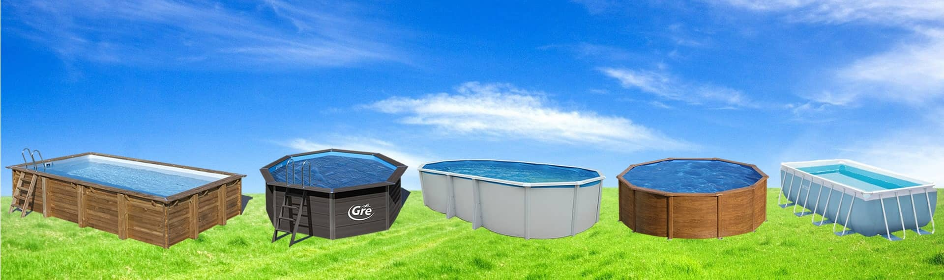 Piscine Hors Sol Portugal piscine hors-sol   magasin piscines online